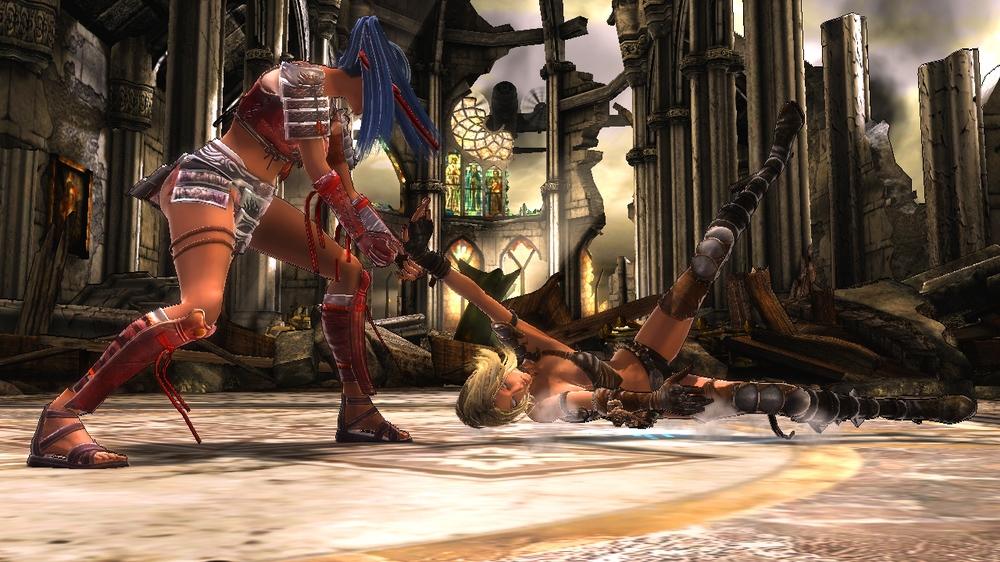 Girl Fight v premiérové galerii 61777