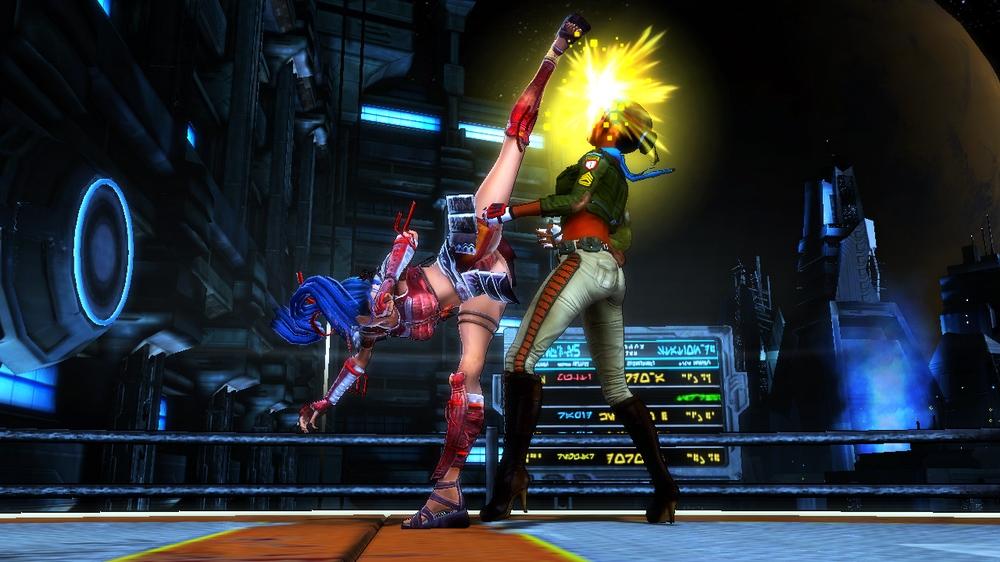 Girl Fight v premiérové galerii 61779
