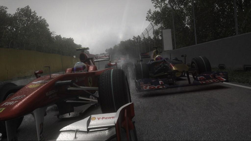 Vývojáři F1 2010 chtějí klasické vozy do DLC 6178