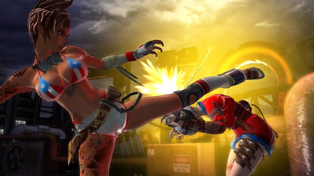Girl Fight v premiérové galerii 61785