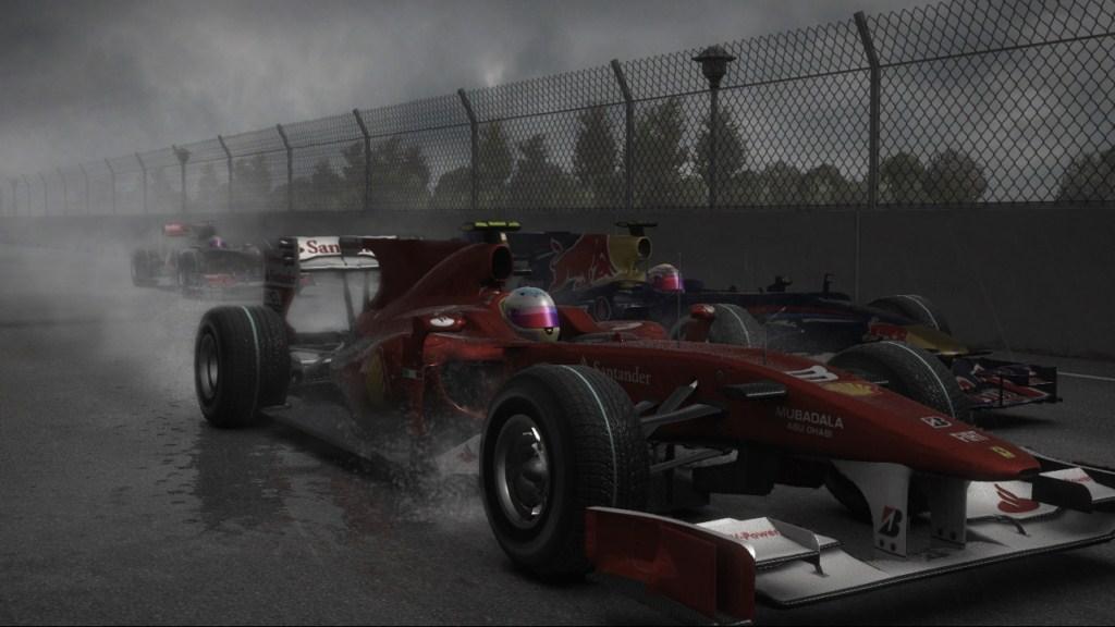 Hodnocení F1 2010 v OPM dosáhlo téměř na zlato 6179
