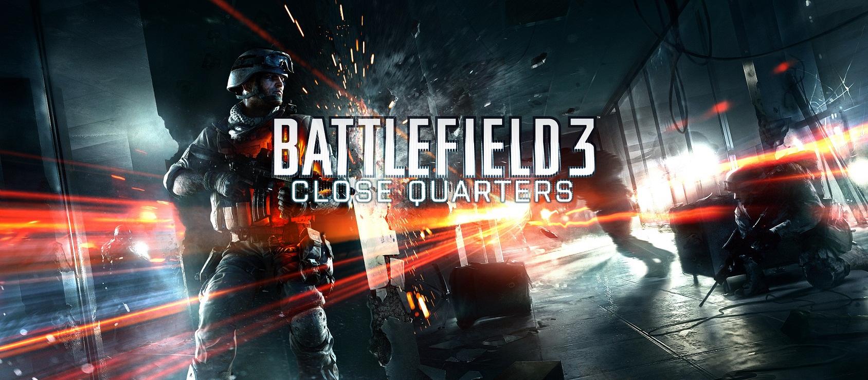 Tři nové obsahové balíčky pro Battlefield 3 61820