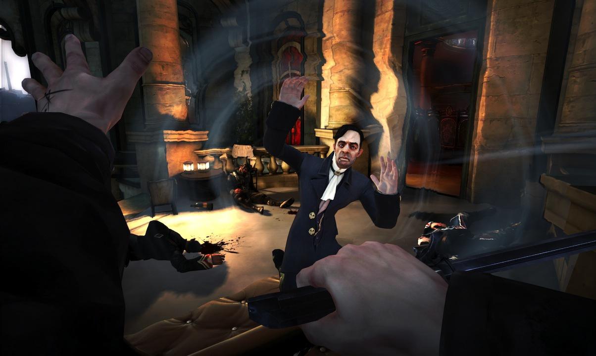 Nové obrázky z akce Dishonored 62094
