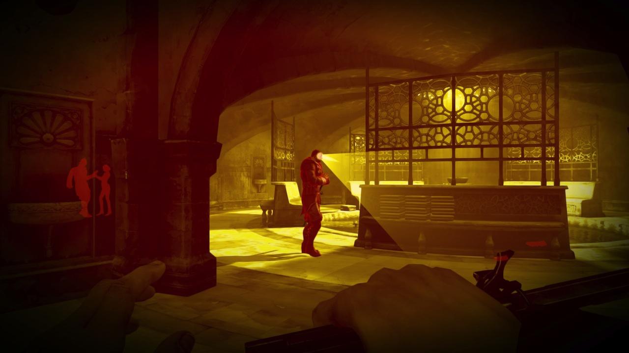 Nové obrázky z akce Dishonored 62095