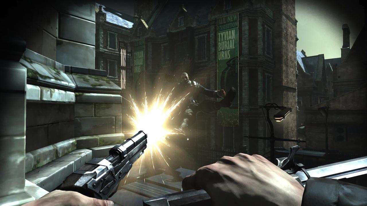 Nové obrázky z akce Dishonored 62096