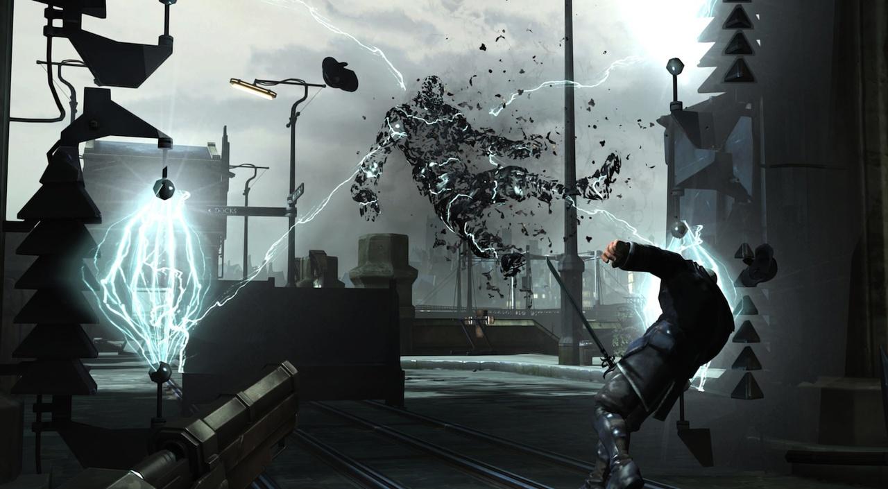 Nové obrázky z akce Dishonored 62098