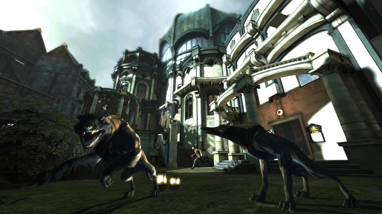 Nové obrázky z akce Dishonored 62099