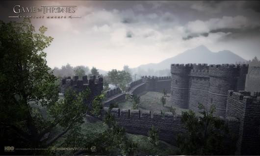 Game of Thrones MMO – Západozemí z vlastní online perspektivy 62208