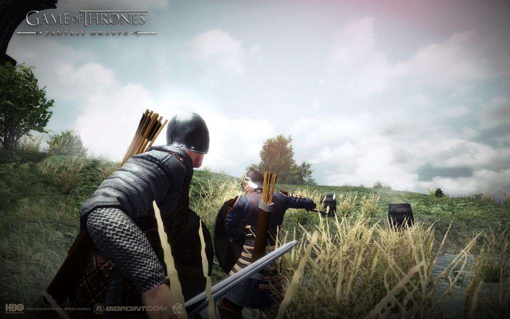 Game of Thrones MMO – Západozemí z vlastní online perspektivy 62209