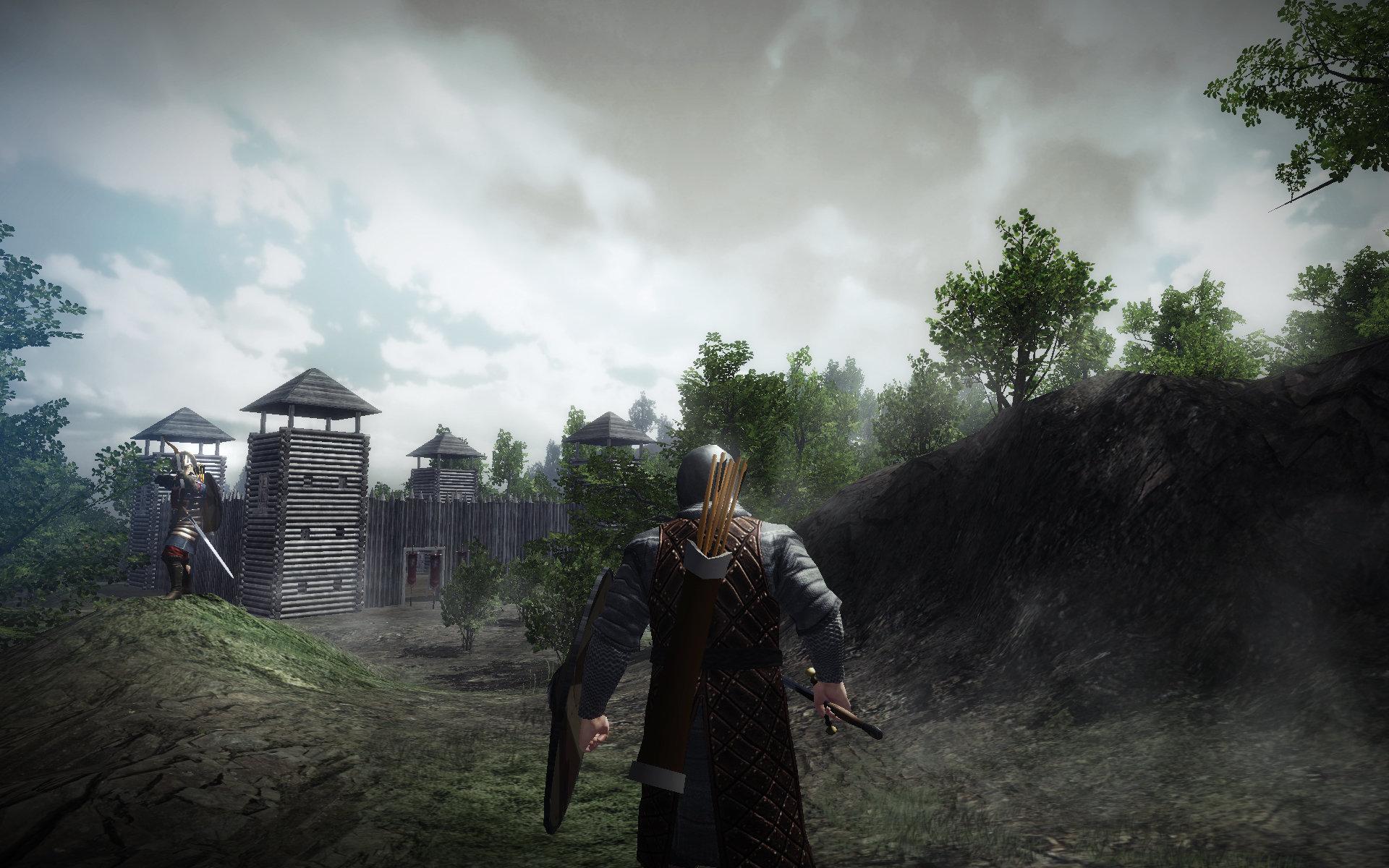 Game of Thrones MMO – Západozemí z vlastní online perspektivy 62210