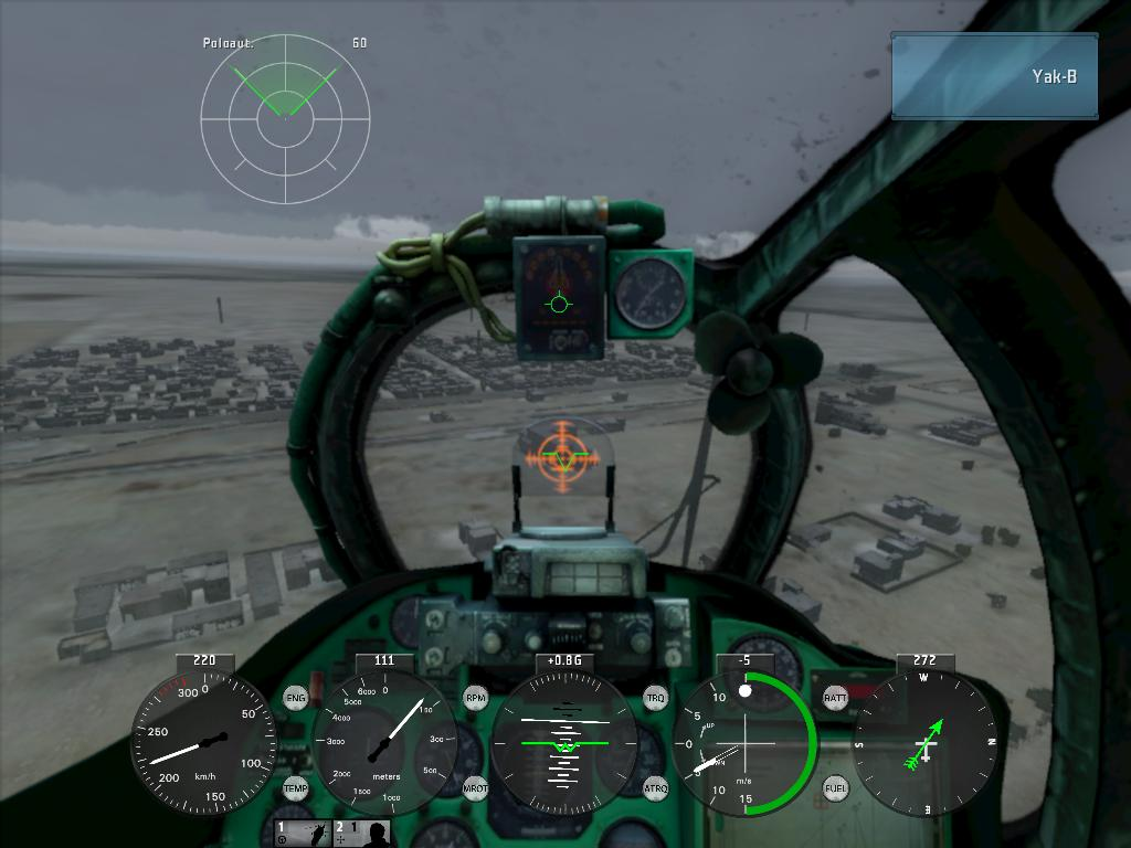 Take On Helicopters: Hinds – bez armády to nejde 62380