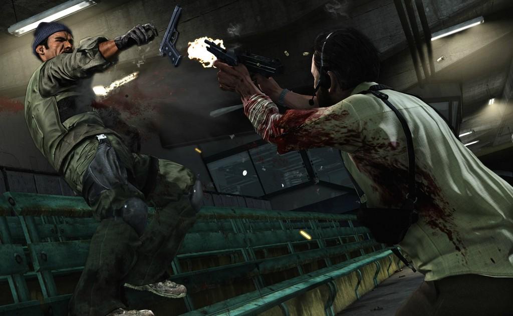 Max Payne 3 – nabušená srdcovka 62515