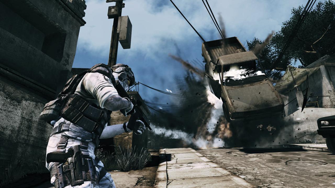 Ghost Recon: Future Soldier – válka se nemění 62531
