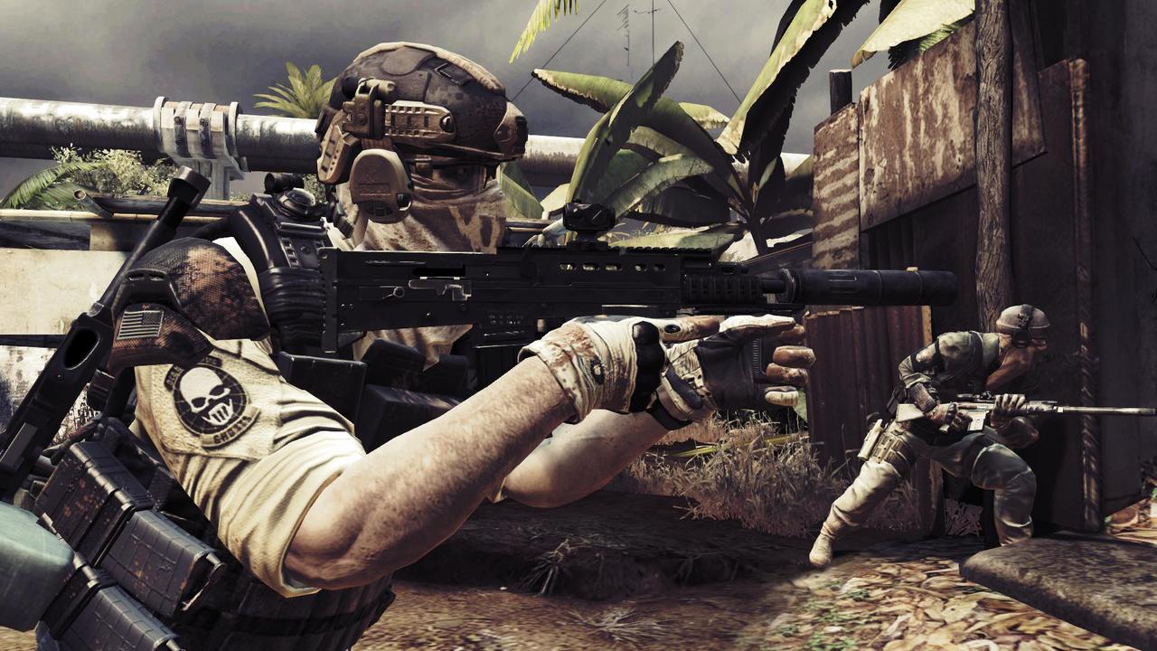 Ghost Recon: Future Soldier – válka se nemění 62534