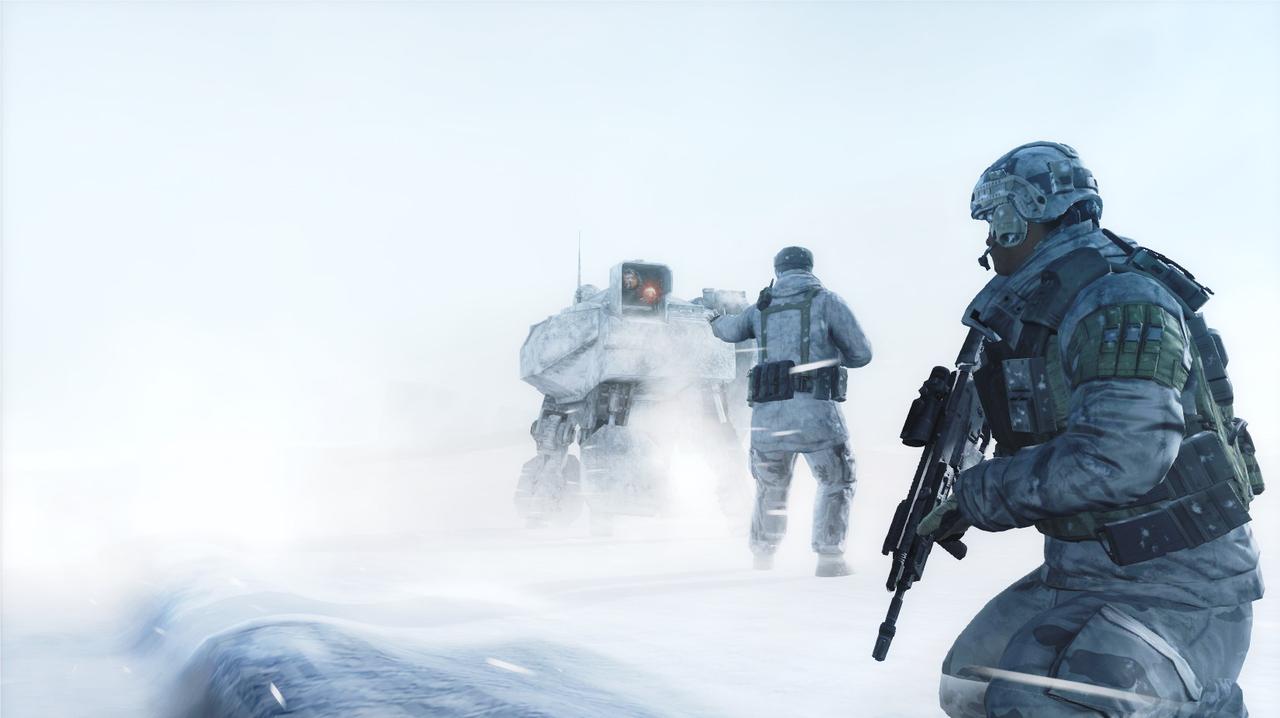 Ghost Recon: Future Soldier – válka se nemění 62536