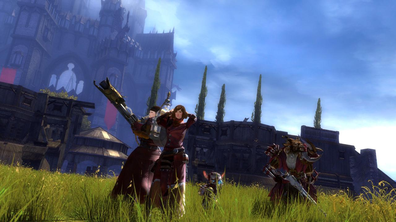 Guild Wars 2 62711