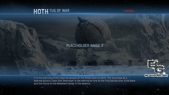 Artworky ze Star Wars: Battlefront 3 na disku Resident Evil: ORC 62939
