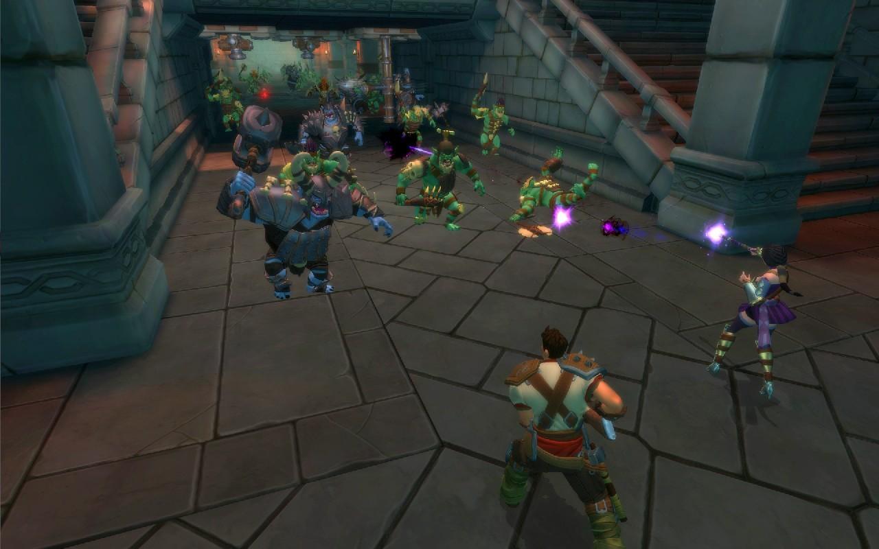 Chystá se pokračování Orcs Must Die! 62952