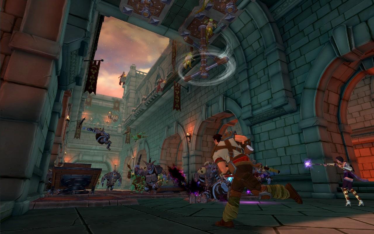 Chystá se pokračování Orcs Must Die! 62953