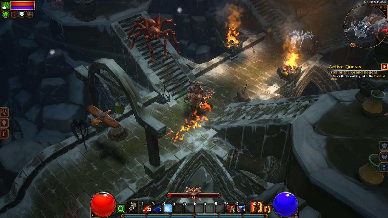 Torchlight 2 – konečně pokořitel Diabla? 63056