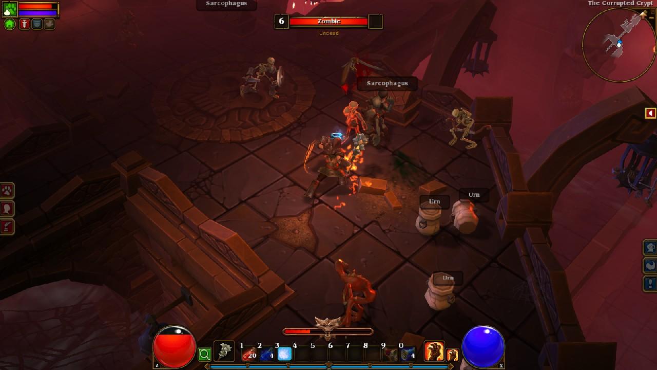 Torchlight 2 – konečně pokořitel Diabla? 63057