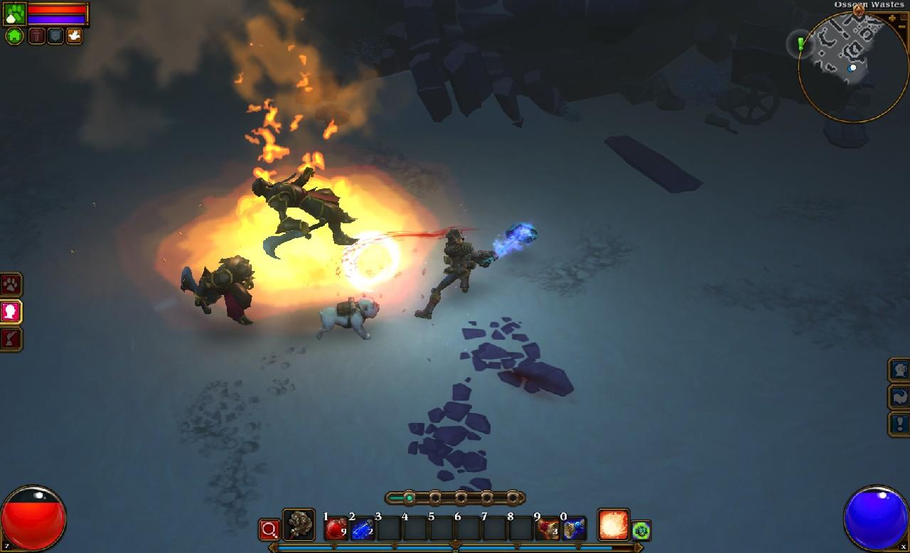 Torchlight 2 – konečně pokořitel Diabla? 63059