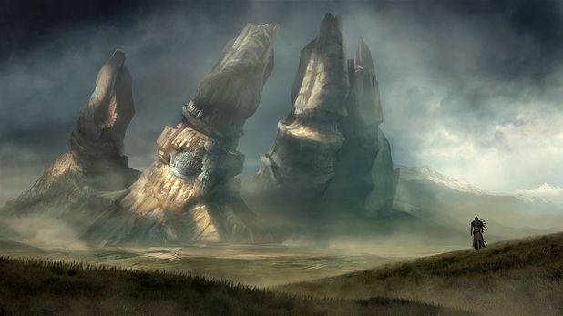 Lords of the Fallen od ex-producenta Zaklínače se dočkáme na PC a next-gen konzolích 63123