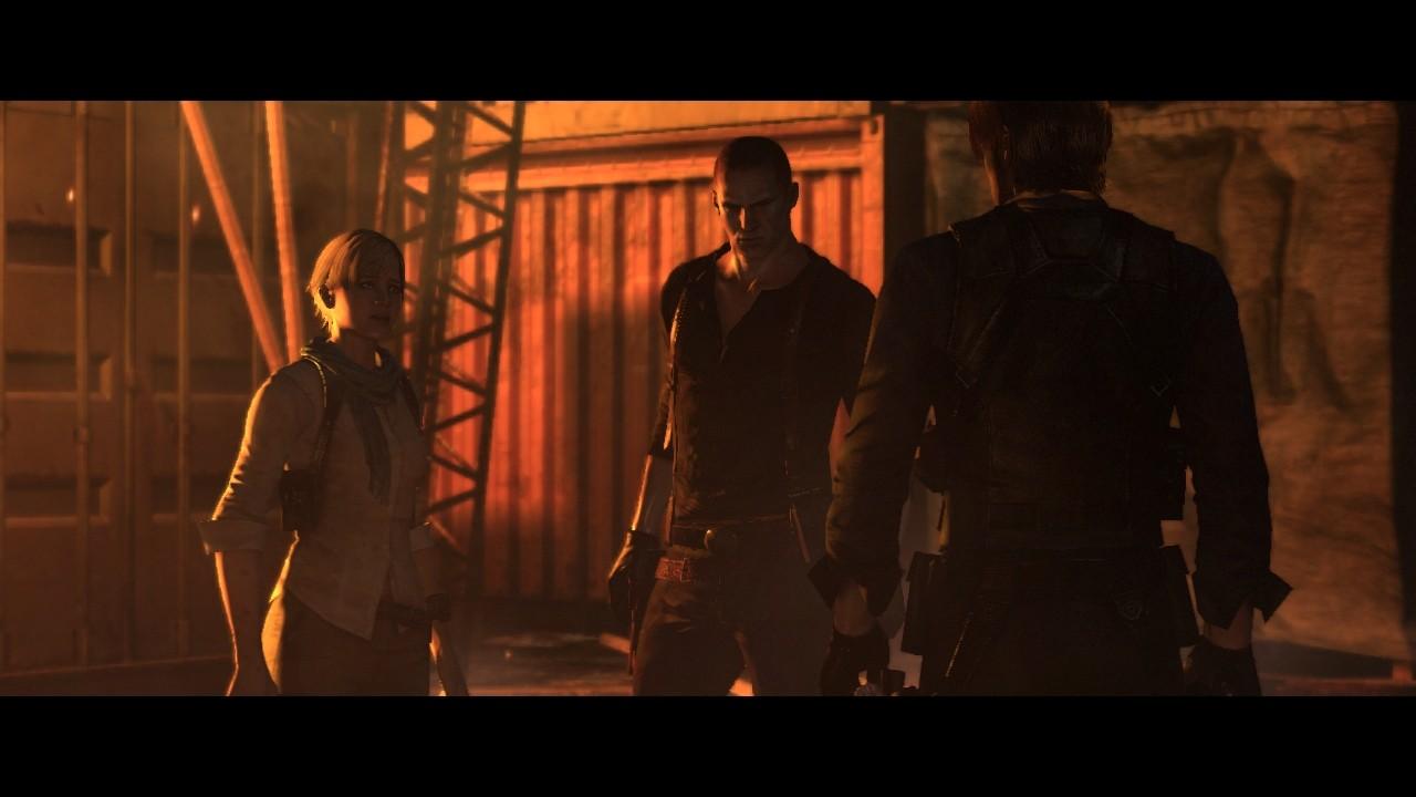 Resident Evil 6 – klasika v moderním podání 63362