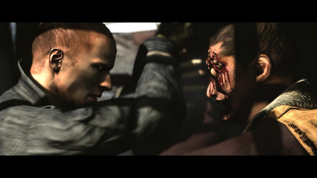 Nové detaily o Resident Evil 6 63364