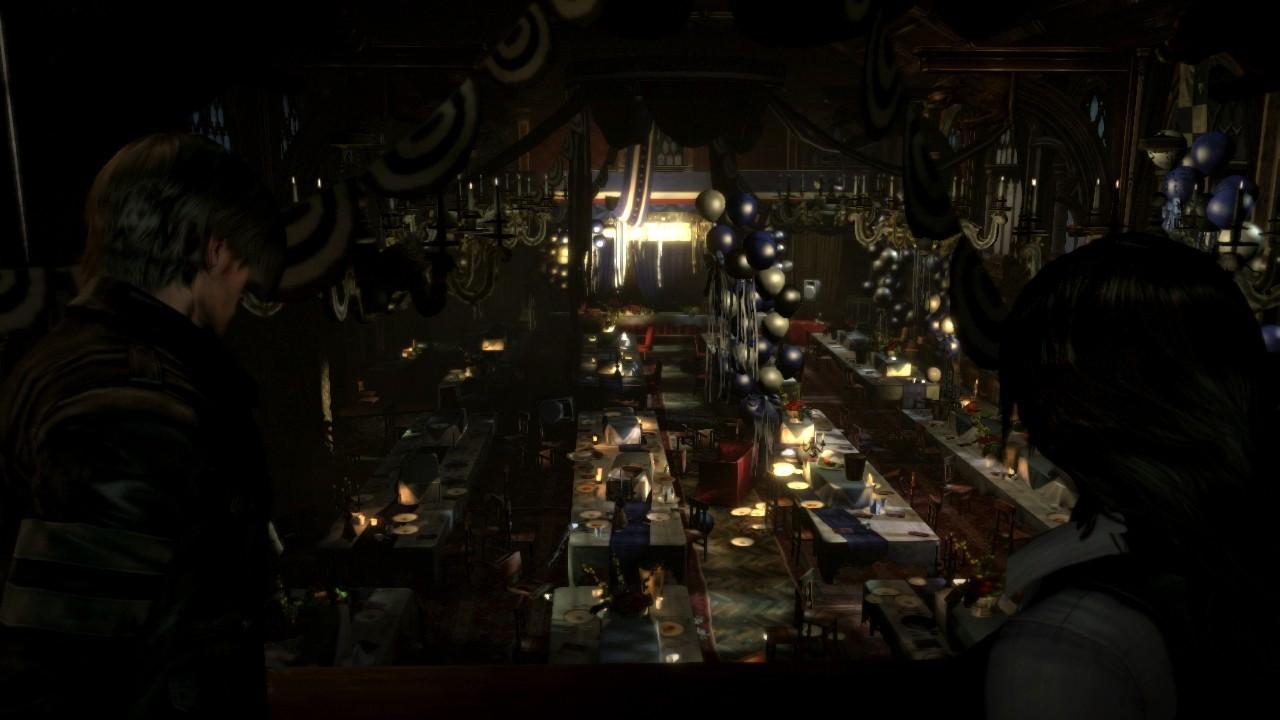 Resident Evil 6 – klasika v moderním podání 63371