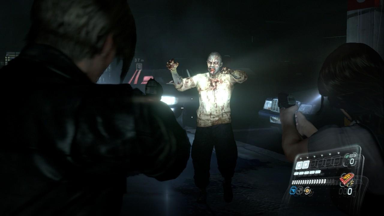 Resident Evil 6 – klasika v moderním podání 63372