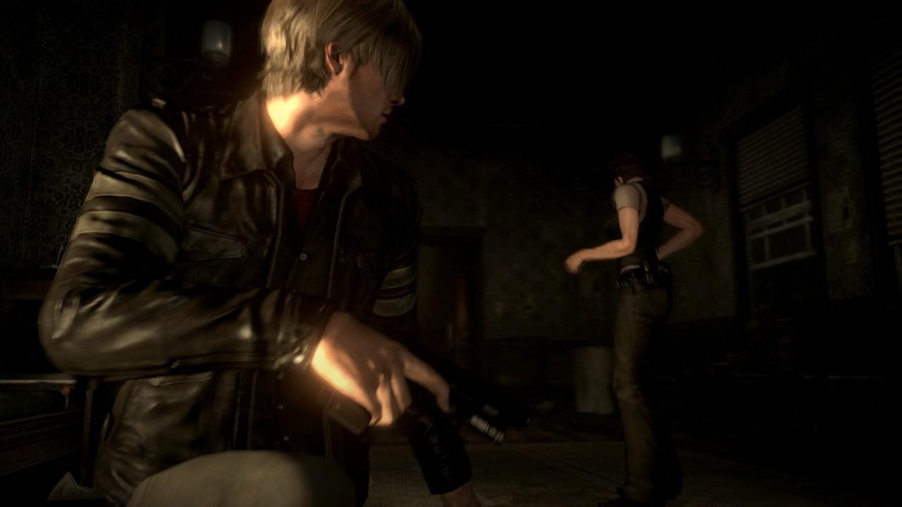 Nové detaily o Resident Evil 6 63373