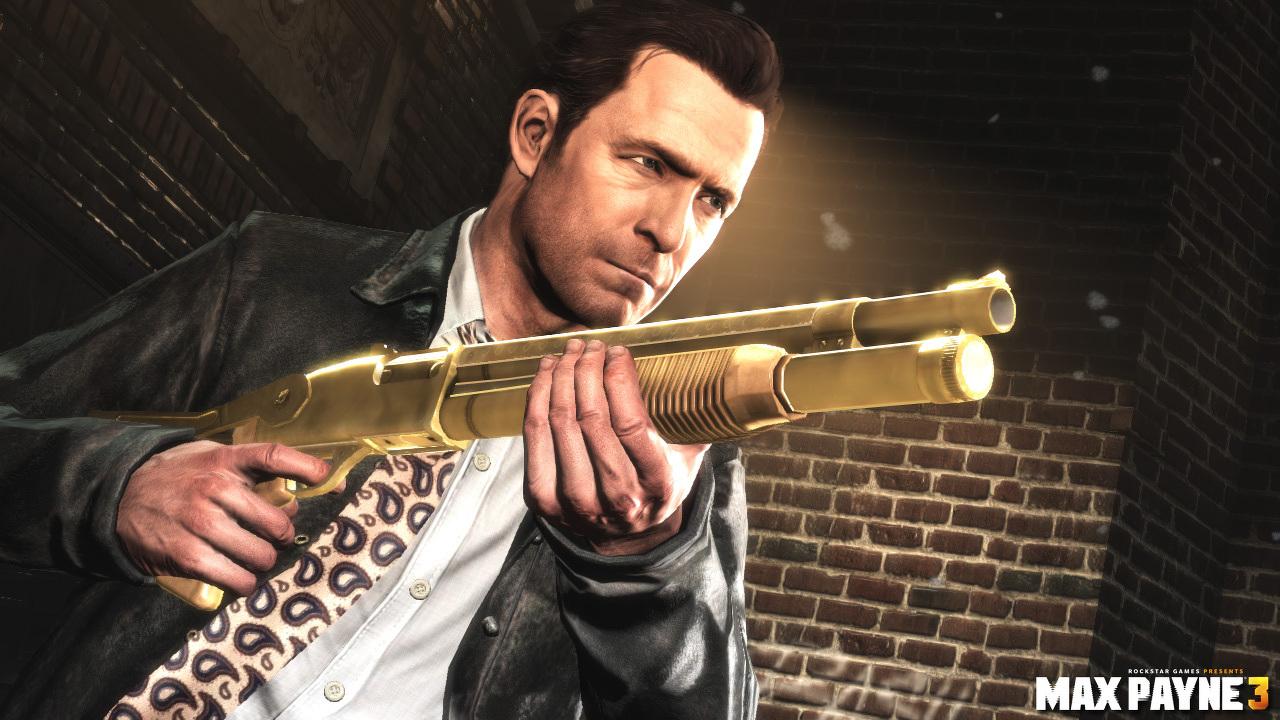 Nové obrázky z Max Payne 3 63402