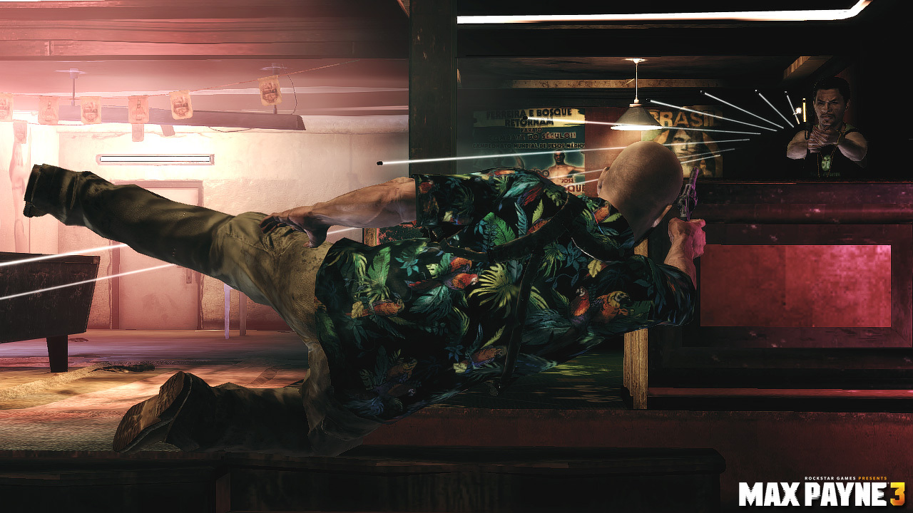 Max Payne 3 – nabušená srdcovka 63405