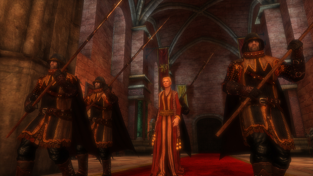 Game of Thrones RPG 63508