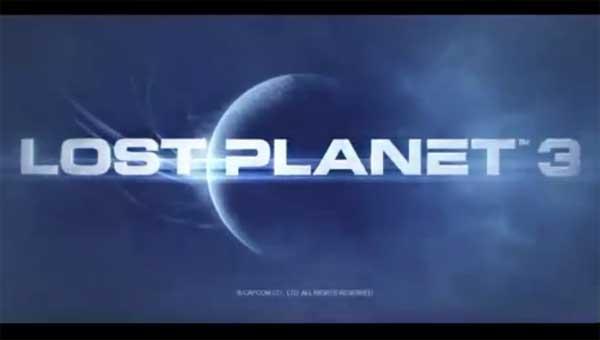 Lost Planet 3 – zpátky na zamrzlé kouli 63516