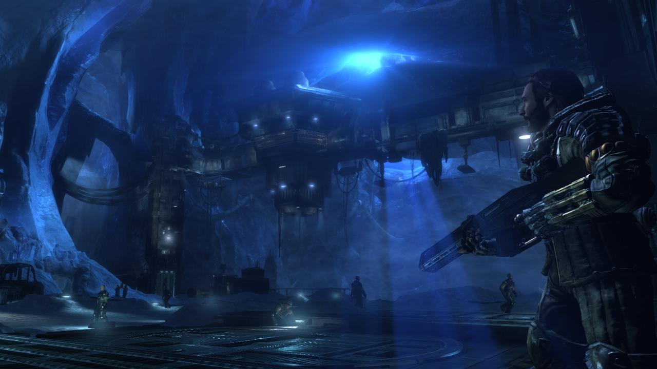 Lost Planet 3 – zpátky na zamrzlé kouli 63520