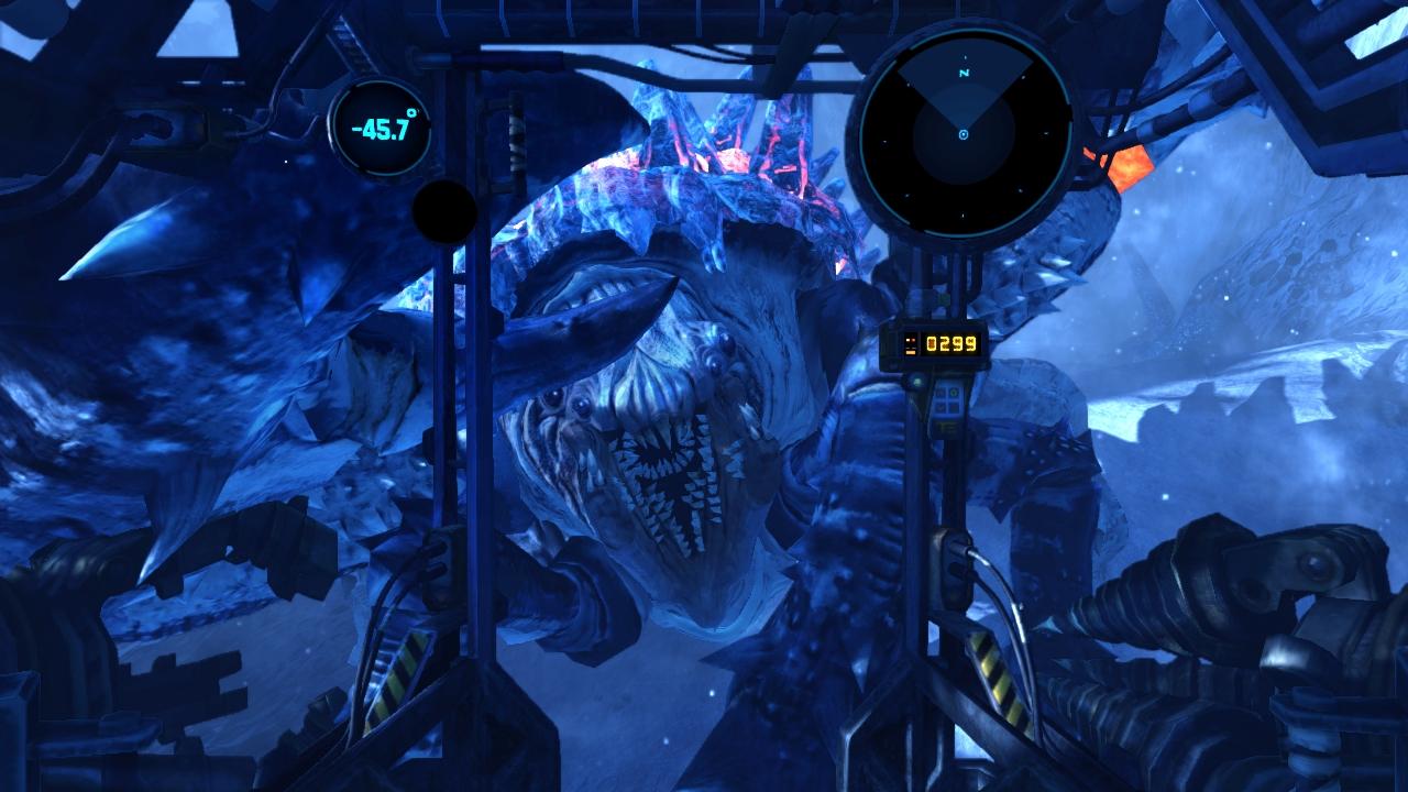 Lost Planet 3 – zpátky na zamrzlé kouli 63522