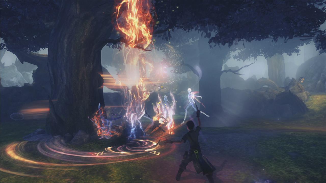 Obrázky z magického Sorcery 63633