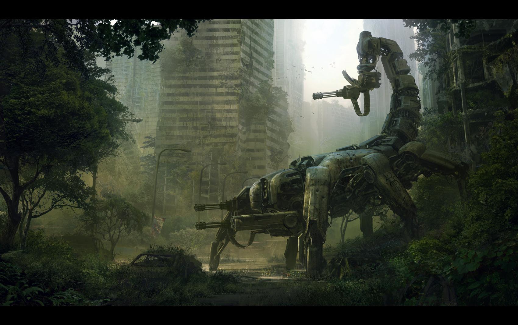 Wasteland 2 vám přinese i hratelný originál 63750