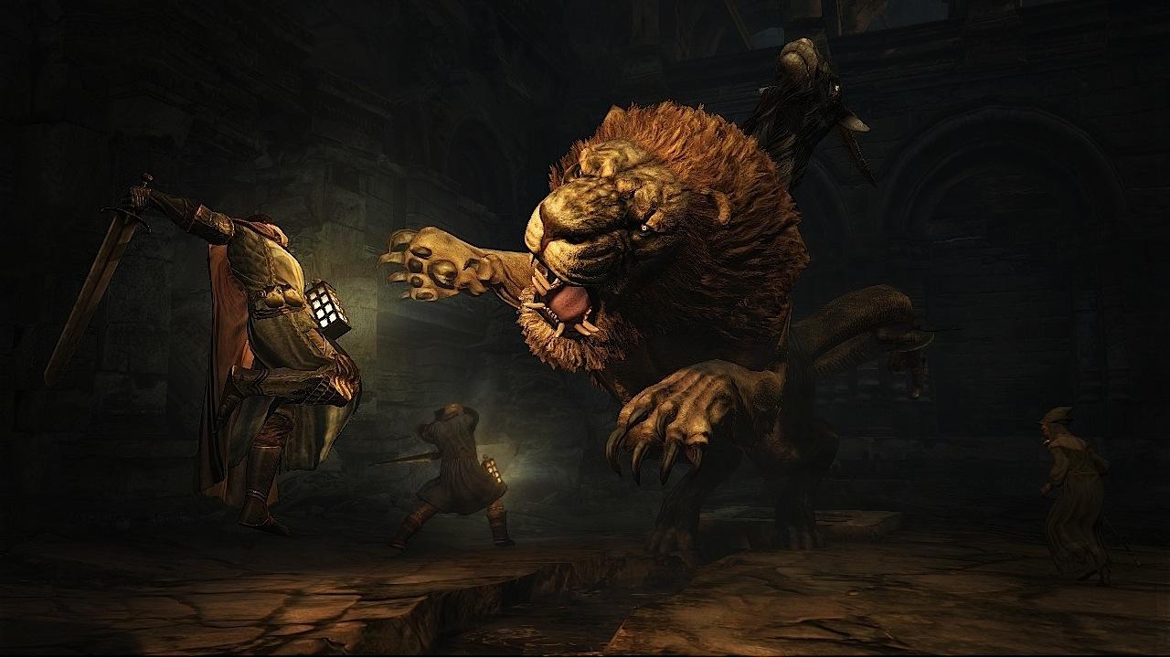 Dragon's Dogma 2 v prvních detailech 63802