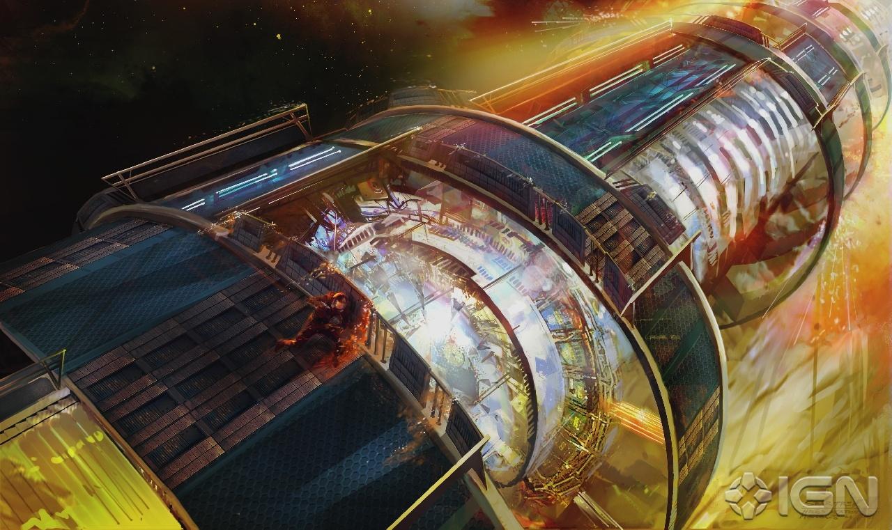 Teaser trailer a obrázky ze Star Treku 63841