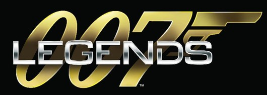 James Bond se vrací v akci 007 Legends 63950
