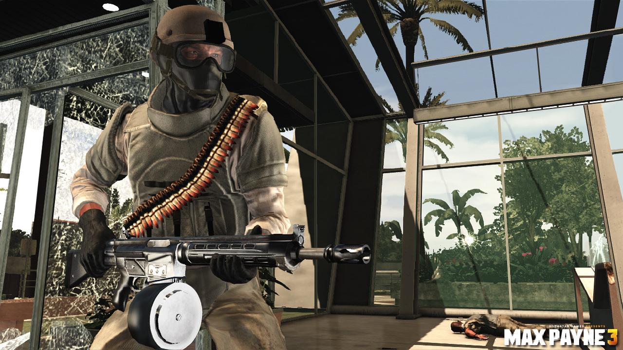 Představen gang Crachá Preto z Max Payne 3 63956