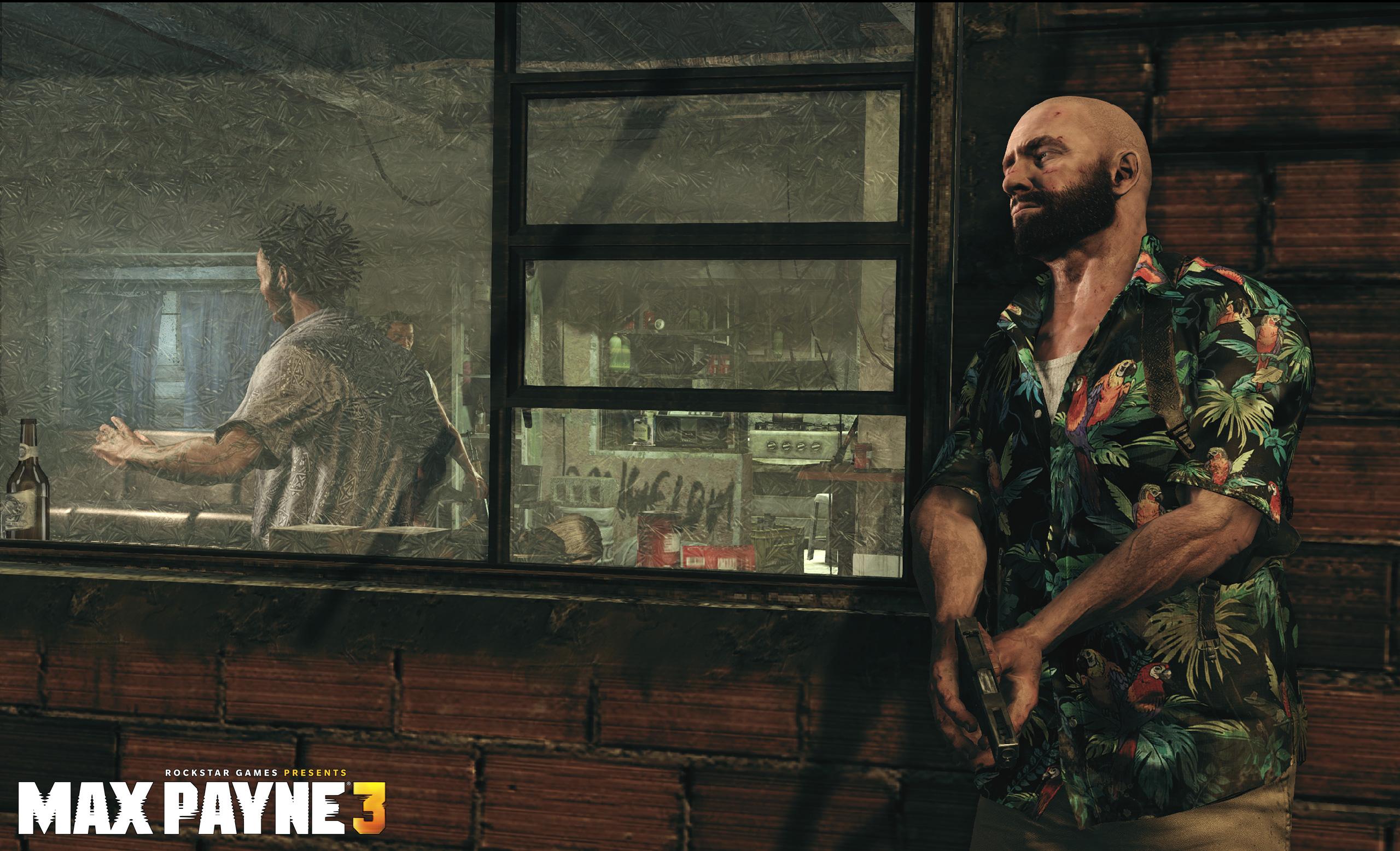 """Max Payne 3 s """"ohromující"""" DX11 grafikou 64108"""