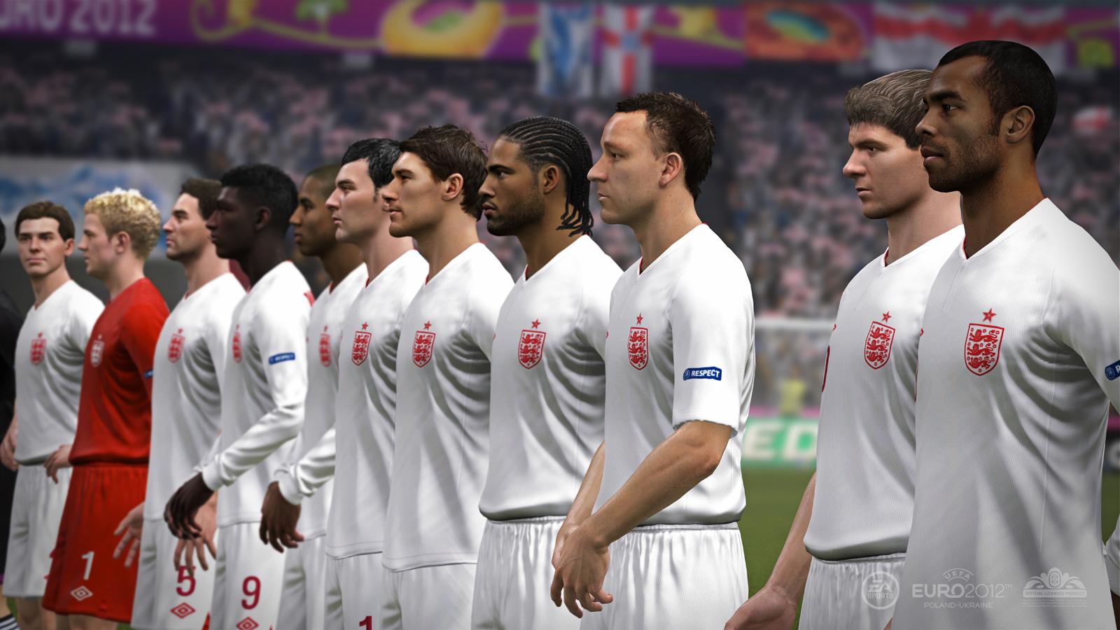 FIFA 12: UEFA EURO 2012 – když je ze hry DLC 64165