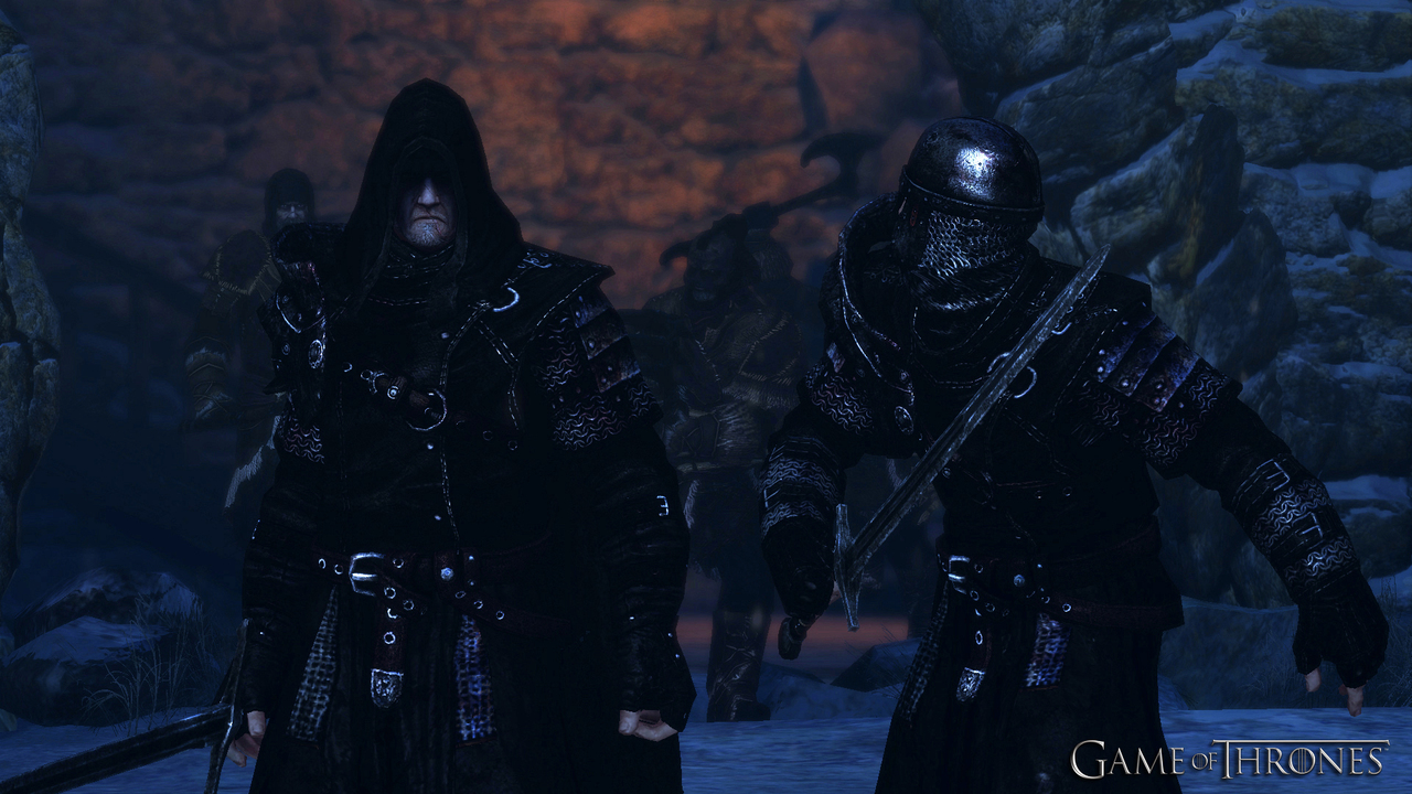 Nové pohlednice z Game of Thrones 64193