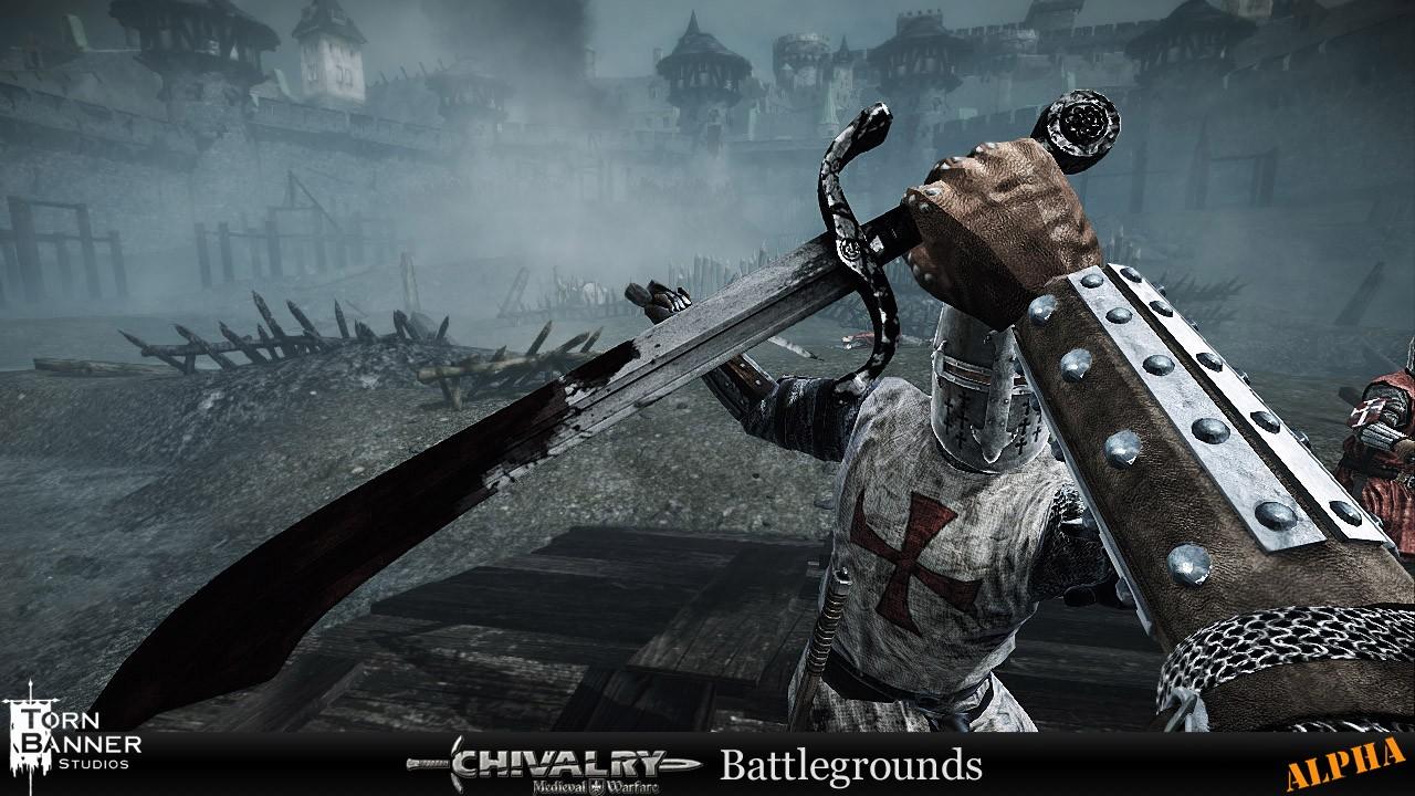 Chivalry: Medieval Warfare screenshoty 64245