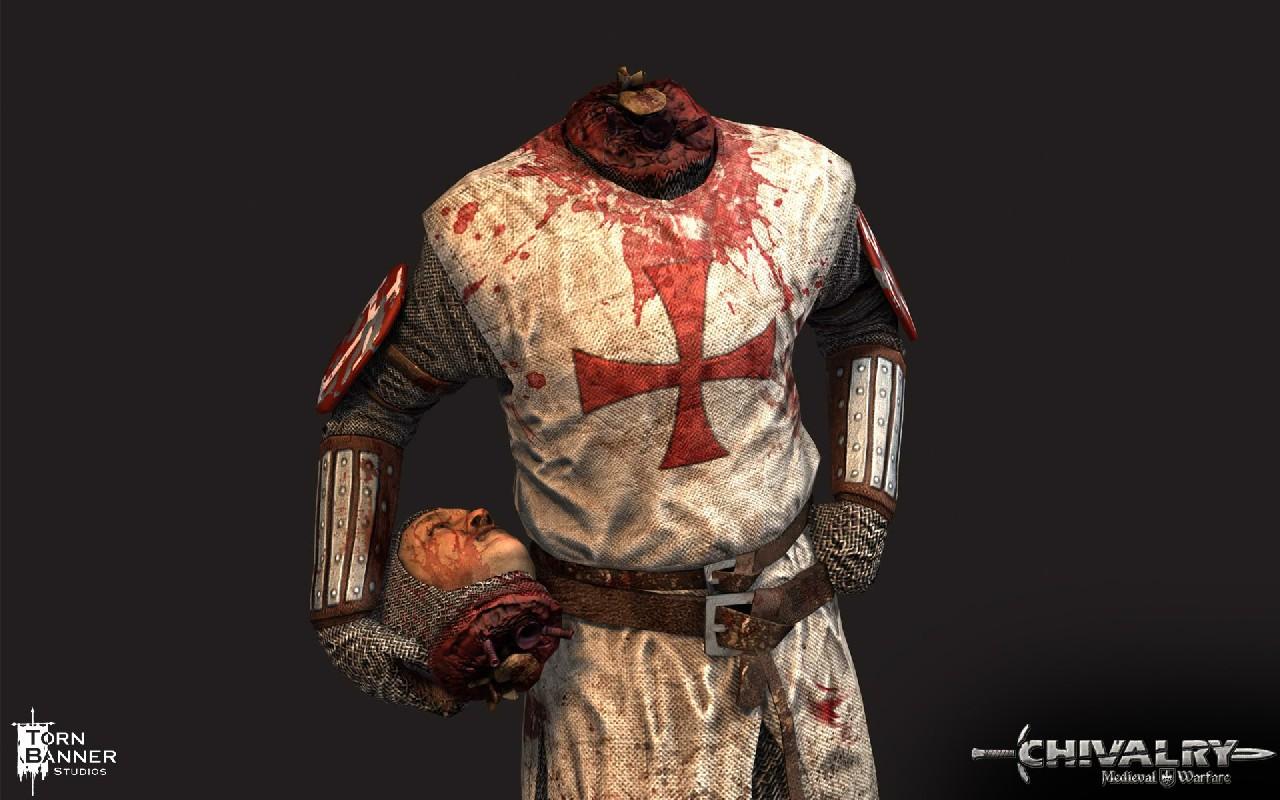 Chivalry: Medieval Warfare screenshoty 64250