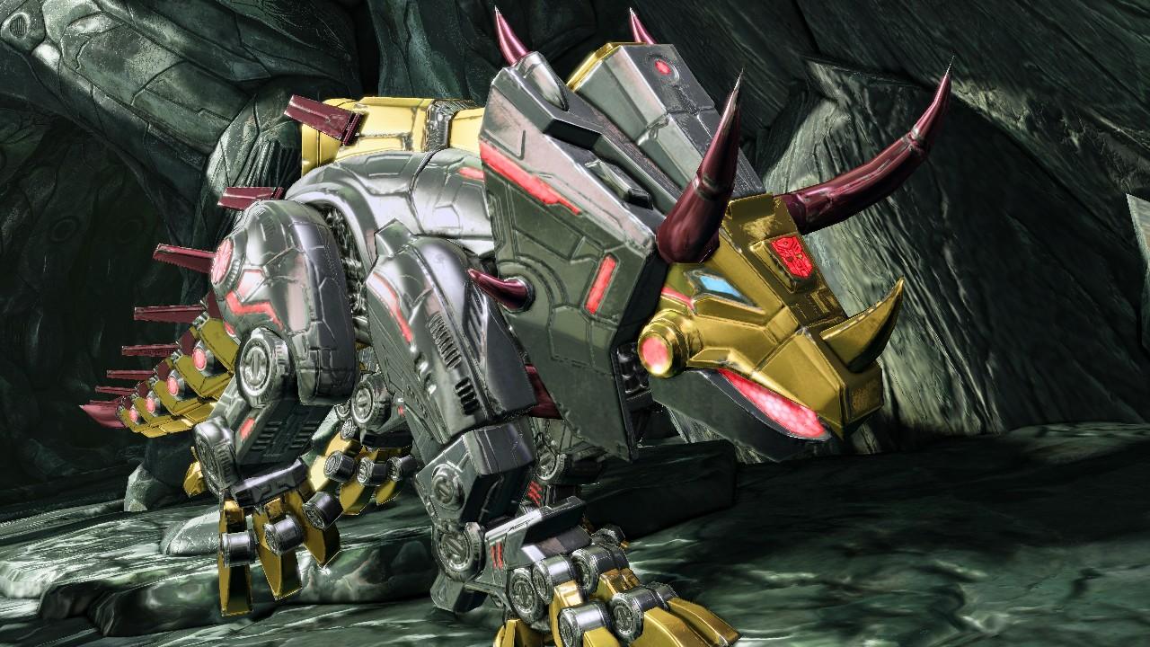 Dinosauří roboti v Transformers: Fall of Cybertron 64265